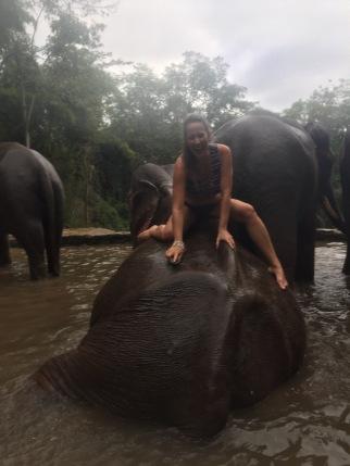 Chiang Mai - Tailandia