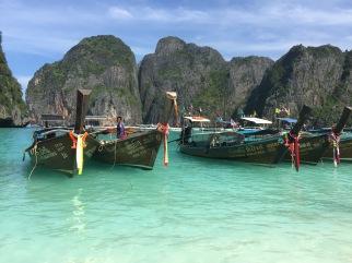 Phi Phi - Tailandia