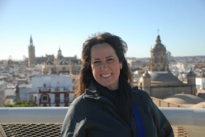 Sevilha - Espanha