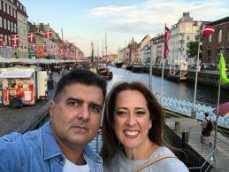 Copenhagen - Dinamarca
