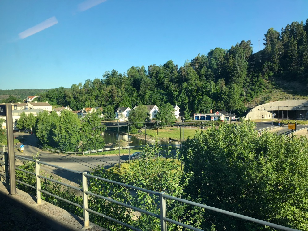 Sandvika, Condado de Akerhus
